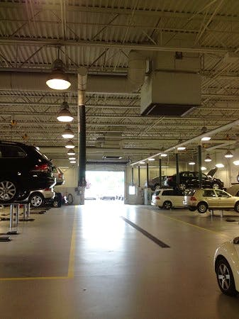 North Penn Volkswagen >> North Penn Vw Volkswagen Used Car Dealer Service Center