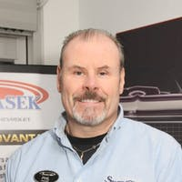 Phil  Falson at Bill Stasek Chevrolet