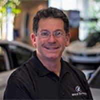 Jonathan  Josephs at BMW of San Rafael