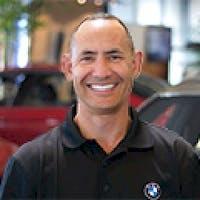 Rob McCuskey at BMW of San Rafael