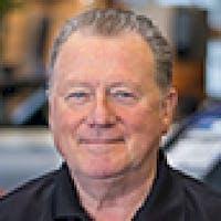 Jim Leavitt at BMW of San Rafael