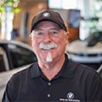 Kevin Moran at BMW of San Rafael