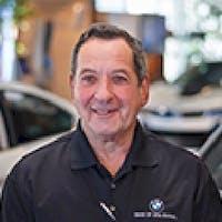 Peter  Rennert at BMW of San Rafael