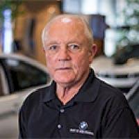 Jerry Blomgren at BMW of San Rafael
