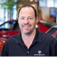 Chip Rutan at BMW of San Rafael
