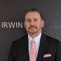 Jeffrey  Bamond at Irwin Lincoln