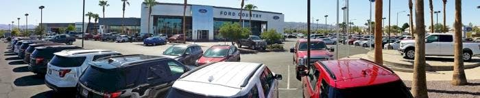 Ford Country, Henderson, NV, 89014