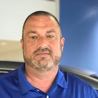 Dave Anderson at Ed Napleton Honda St. Peters