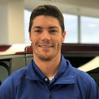 Mike Wells at Ed Napleton Honda St. Peters