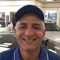 Farhad Ansari at Florida Fine Cars Hollywood