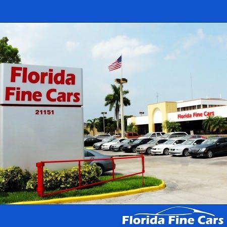 Florida Fine Cars Hollywood, Hollywood, FL, 33023