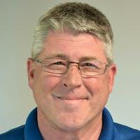 Bob Lynn at Bill Utter Ford