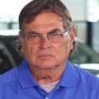 Nick Garcia at Bill Utter Ford