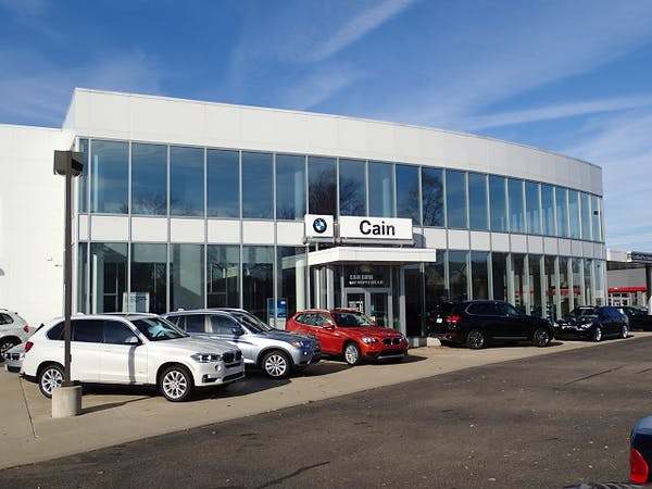 Cain BMW, North Canton, OH, 44720