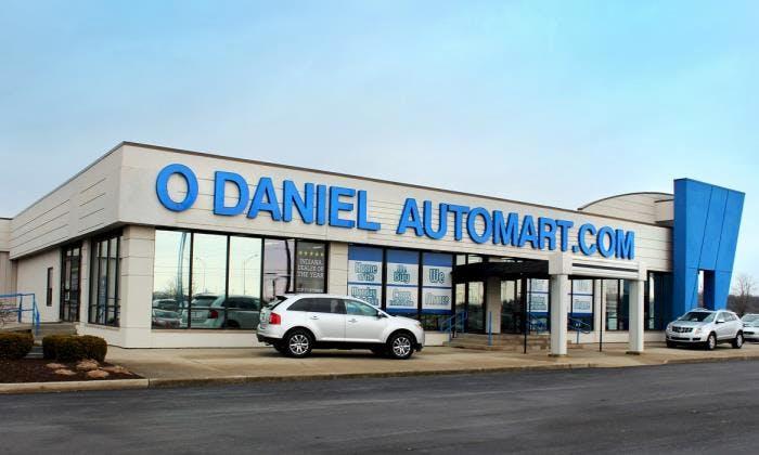 ODaniel Automart/Mazda, Fort Wayne, IN, 46804