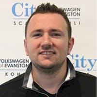 Mario Grbavac at City Volkswagen of Evanston