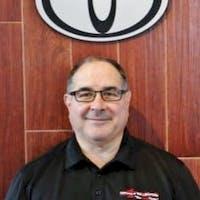 Rocco Esposito at Toyota of Wallingford
