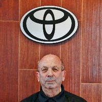 Eric Levine at Toyota of Wallingford