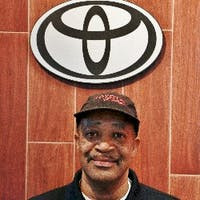 Elvin Witcher at Toyota of Wallingford