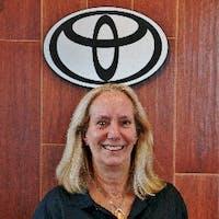 Karen Carofano at Toyota & Scion of Wallingford - Service Center