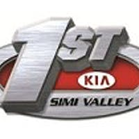 Robyn Randle at 1st Kia of Simi Valley