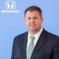 Matt Vance at Piazza Honda of Springfield