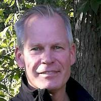 Ken Iselmoe at 417 Nissan