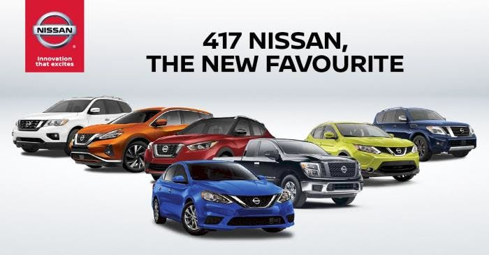 417 Nissan, Ottawa, ON, K1B 5P5
