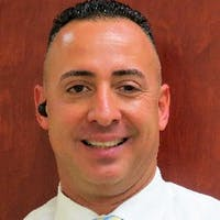 Anthony Correa at Central Florida Chrysler Jeep Dodge Ram
