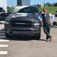 Lakeland Chrysler Dodge Jeep >> Tyler Whitmoyer Employee Ratings Dealerrater Com