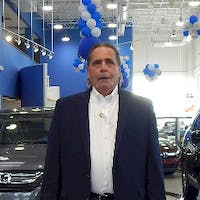 Jim Wessells at Honda of the Avenues