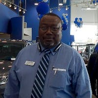 Leroy  Love at Honda of the Avenues