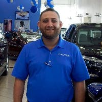Khalid Hadad at Honda of the Avenues