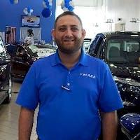 Khalid Hadad at Honda of the Avenues