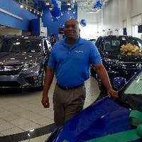 Kent Alexander at Honda of the Avenues