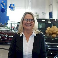 Linda Ganser at Honda of the Avenues