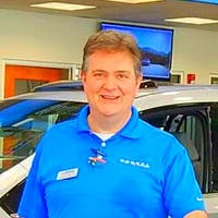 Richard Norton at Honda of the Avenues