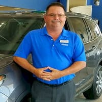 Jeff  Ritchey at Honda of the Avenues