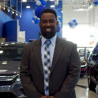 Rory Broderick at Honda of the Avenues