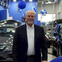 Tim Peeler at Honda of the Avenues