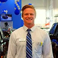 Zac Hewit at Honda of the Avenues