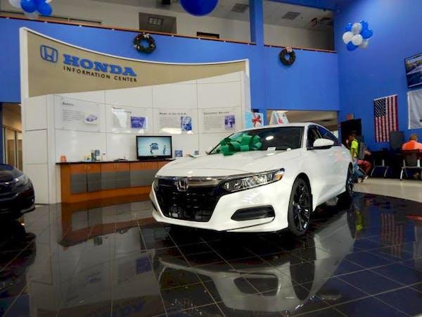 Honda of the Avenues, Jacksonville, FL, 32256