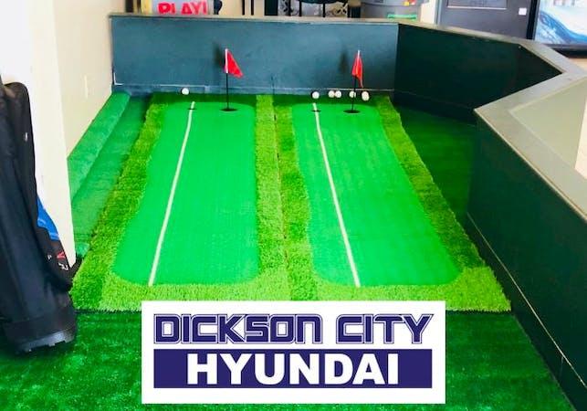 Dickson City Hyundai, Scranton, PA, 18508