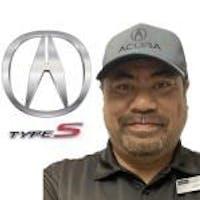 Jeff Rabulan at Priority Acura