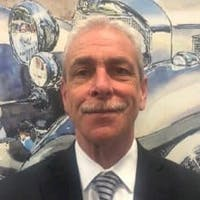 John Farrell at Mercedes-Benz of Union