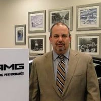 Bill Zimmerman at Mercedes-Benz of Union
