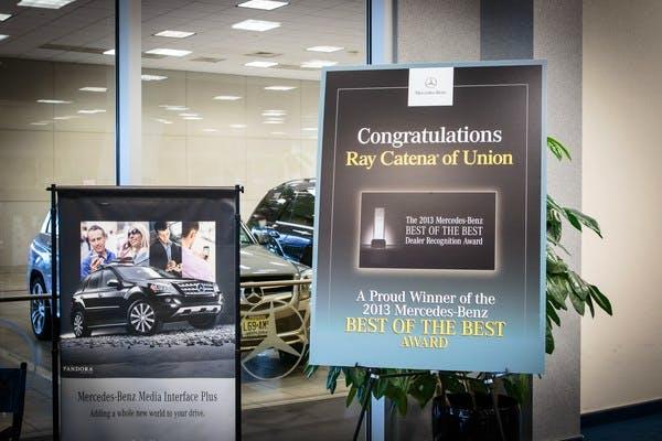 Mercedes-Benz of Union, Union, NJ, 07083
