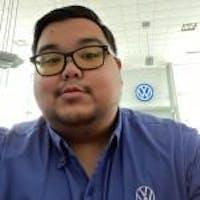 Kevin Ngorn at Bob Rohrman's Gurnee Volkswagen