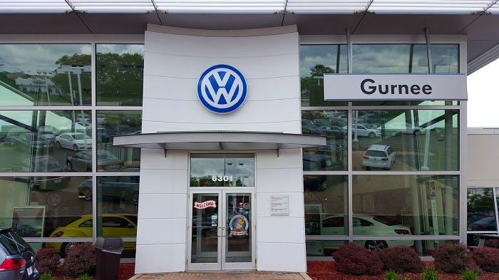 Bob Rohrman's Gurnee Volkswagen, Gurnee, IL, 60031