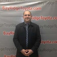 Lenny Udler at Bay Ridge Toyota
